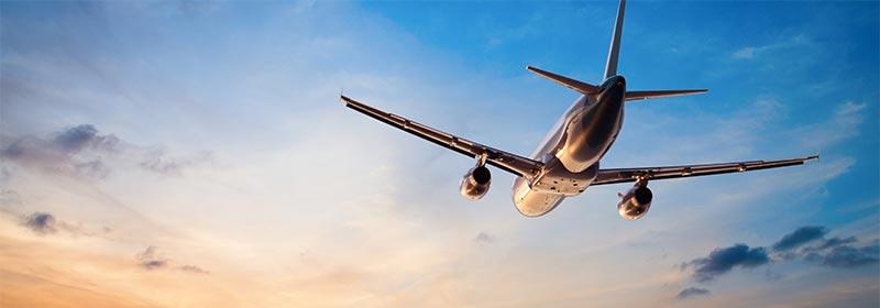las mejores ofertas de vuelos!